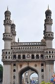 picture of charminar  - Charminar in Hyderabad in Andhra Pradesh - JPG