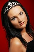 pic of beauty pageant  - Beauty queen - JPG
