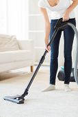 picture of housekeeper  - people - JPG