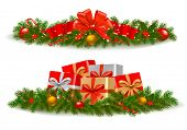 picture of polly  - Christmas banners - JPG