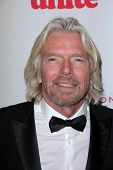 Richard Branson at the 5th Annual Rock The Kasbah Fundraising Gala, Boulevard 3, Hollywood, CA 11-16