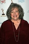 Kathy Bates at the 63rd Primetime Emmy Awards Performers Nominee Reception, Pacific Design Center,