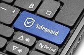 stock photo of safeguard  - Safeguard - JPG