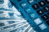 picture of financial audit  - Financial analysis - JPG