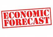 Постер, плакат: Economic Forecast