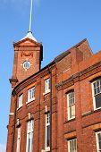 stock photo of west midlands  - Wolverhampton in West Midlands England - JPG