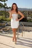 Kate Walsh at the launch of her 'Billionaire Boyfriend' Fragance, Hotel Wilshire, Los Angeles, CA 07