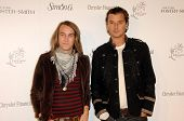 Tim Myers and Gavin Rossdale  at the 11th Annual Lili Claire Foundation Benefit Dinner and Concert G