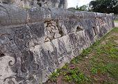 picture of yucatan  - Chichen Itza  - JPG