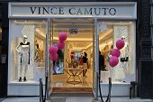 Vince Camuto Fashion