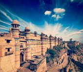 stock photo of mughal  - Mughal architecture  - JPG