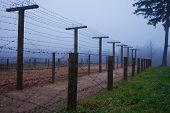 image of cold-war  - Border protection on the war - JPG