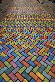 stock photo of street-art  - Street art - JPG