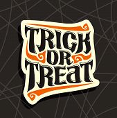 treat poster