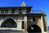 picture of apostolic  - Church Apostol Andrey in Karpas North Cyprus - JPG