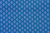 picture of batik  - batik sarong pattern background with traditional batik texture - JPG