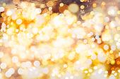 image of gold-dust  - abstract - JPG