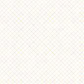 stock photo of cross-hatch  - Light seamless cross diagonal lines geometric pattern - JPG