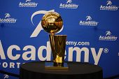 Troféu do Campeonato da NBA