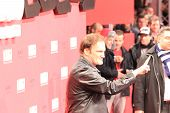 Django Unchained - Germany Premiere - Red Carpet Arrivals