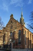 Church Of The Holy Ghost, Copenhagen