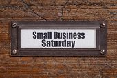 foto of local shop  - Small Business Saturday  - JPG