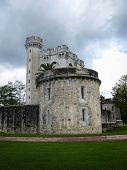 pic of basque country  - Image of Arteaga Castle Basque country Spain - JPG