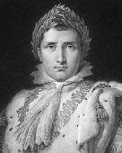 foto of bonaparte  - Napoleon Bonaparte  - JPG