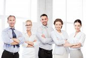 picture of enthusiastic  - business concept  - JPG