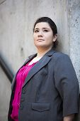 Businesswoman - Portrait