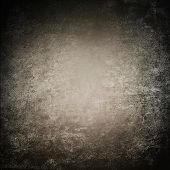 pic of solid  - abstract black background old black vignette border frame white gray background vintage grunge background texture design black and white monochrome background - JPG