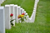Arlington national Cemetery, Washington dc, Vereinigte, Staaten