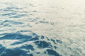 Ocean Water Surface, Ocean Water Background poster