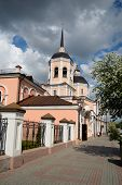 Epiphany Cathedral, Tomsk