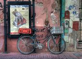 San Telmo Bicycle