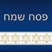 foto of passover  - Bright  - JPG