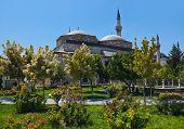image of rumi  - Mevlana Museum and Mausoleum  - JPG