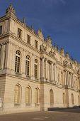 picture of versaille  - Castle of Versailles Ile de France France - JPG