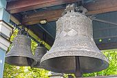 picture of trinity  - Bells of Trinity Monastery of St - JPG