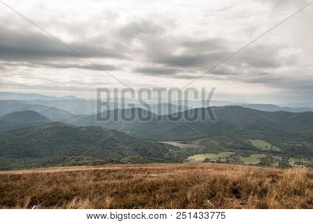 View From Highest Hill Of