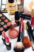 pic of blush  - Professional makeup set - JPG
