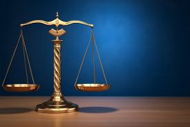 image of jury  - Concept of justice - JPG
