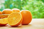 image of orange  - Orange - JPG