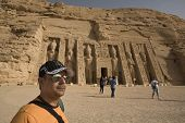 Visiting The Temple Of Queen Nefertari