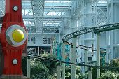 Festival Ride, Mall Of America