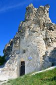 The cave temple of Icon of Our Lady the Sicilian