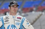 Fort Worth, TX - Jun 07, 2013:  Simon Pagenaud (77) takes to the track for a practice session for th