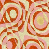 foto of impressionist  - Computer designed impressionist - JPG