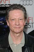Chris Cooper at the