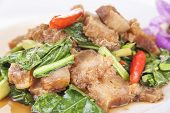 stock photo of na  - Thai food - JPG